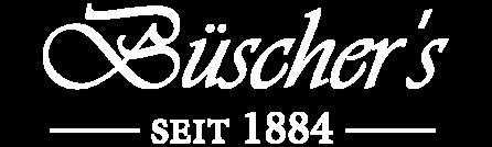 Büschers Hotel und Restaurant